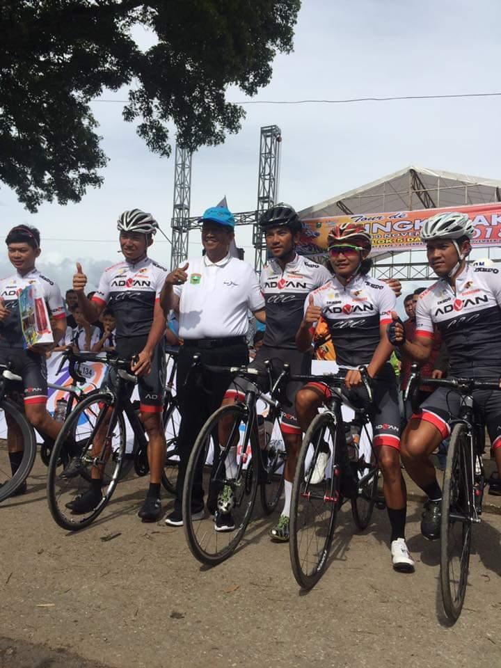 Tour de Singkarak - (Ada 6 foto)